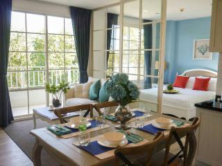 Beautiful Family Apartment at Beach, Hua Hin