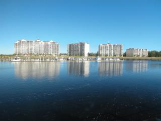 3 Bedroom/3Bath Spacious Condo on the Intracoastal, Myrtle Beach Nord