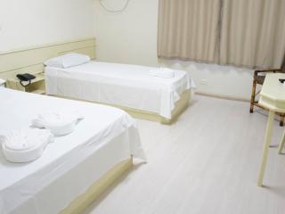 Hotel Alvorada Iguassu, Foz do Iguacu