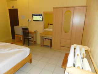 Triple Deluxe Room, Maafushi Island