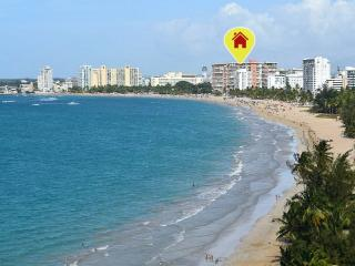 1Br New Direct Beach Access - Amazing Ocean View