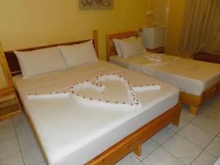 Picnic Inn - Family Deluxe Room, Maafushi Island