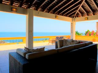 Penthouse Vista Hermosa, Puerto Escondido