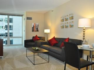 Chicago Loop Luxury Jr. One Bedroom