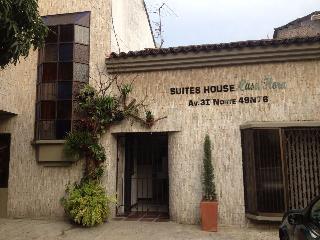 Apartamentos Casa Flora - La Flora