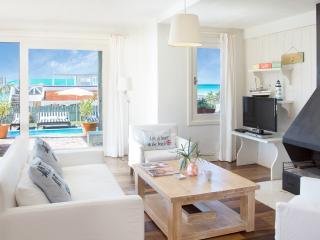 Bright & Beautiful 2 Bedroom Home in José Ignacio, Manantiales
