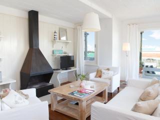 Bright & Breezy 2 Bedroom Home in José Ignacio, Manantiales