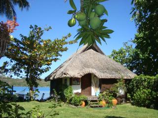 Bora Bungalove too luxe touching  the lagoon