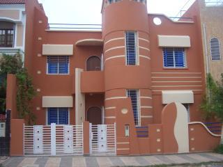 maison à saidia, Saidia