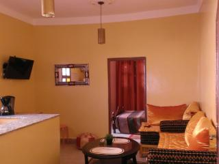 Appartement ziyara1 indépendant