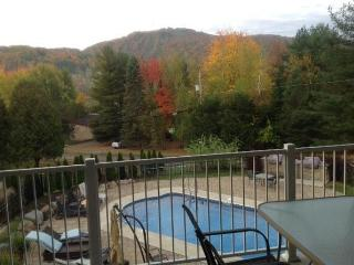 Champlain Resort - All equiped condo, Bromont