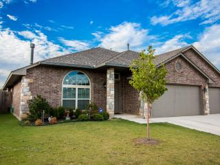 New Spacious Home in a great location, Oklahoma City