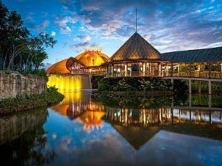 Grand Luxxe, Riviera Maya