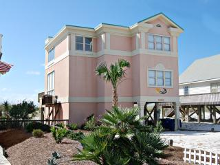 Island Lady Beach House -Gulf Front Dream - NOW OFFERING WINTER SPECIAL! $299/nt, Gulf Shores