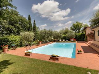 Villa Taccina 10, Poggibonsi