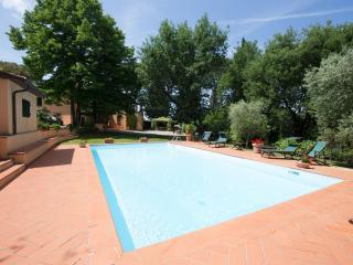 7 bedroom Villa in Poggibonsi, Chianti, Tuscany, Italy : ref 2293982