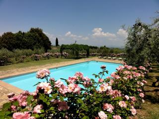 7 bedroom Villa in Tavarnelle Val di Pesa, Chianti, Tuscany, Italy : ref 2294080
