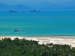 OCEAN VIEW VILLAS, Koh Samui