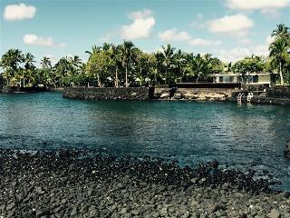 Kapoho Oceanfront Home, Pahoa