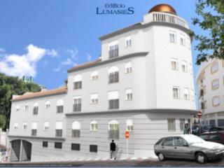 Edificio Lumasies