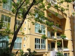 K Lumpur City Centre Serviced Apartment (Somerset)