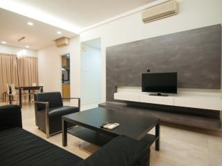 Buona Vista 3BR Serviced Apartment