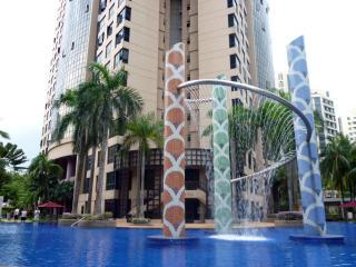 Buona Vista 3BR Serviced Apartment