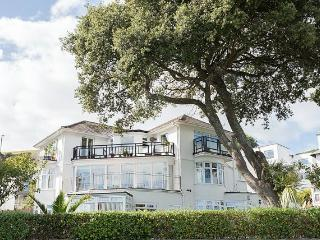 Situated in a superb, residential, south facing, seafront location in West Looe