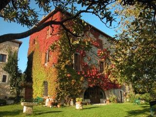 Il Castellano, Monteleone Sabino
