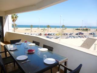 Apart-rent (0039) Apartamento con piscina & vista al mar Empuriabrava