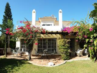 Casa Carino, Sitio de Calahonda