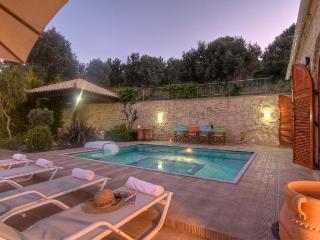 Hara Villa, Rethymnon
