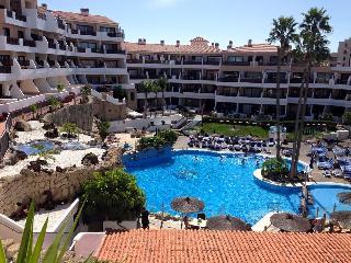Beautiful Apartment in Parque Hotel Albatros, Golf del Sur