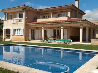 Charming country house with private pool,BBQ,..., Sa Cabaneta