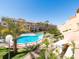 Wonderful 3 Bed Apartment Near the Marina El Campello