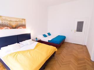 checkVienna - Edelhofgasse - 2 Bedroom, Wien