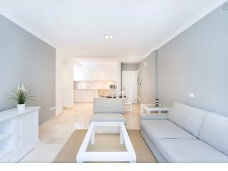 Amplio y nuevo apartamento de una habitacion, Santa Cruz de Tenerife