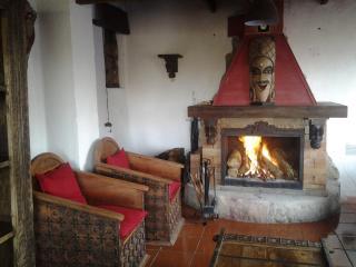 Casa Maza, Provincia de Huesca