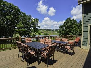 An Unforgettable Home; 2 Hot Tubs, Private Indoor Pool, Dock Slip & MORE!!
