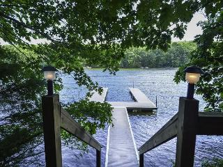 Magnificent 5 Bedroom Lakefront Home offers all the extras & more!, Swanton