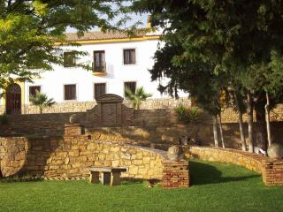 Cortijo Cabanas Apartamentos Rurales