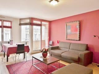 Rouge Orléans - 001727, Paris
