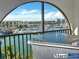 Riverside condo w/ spectacular views, heated pools & hot tubs, Marco Island