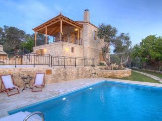 Villa Caneva, Prines