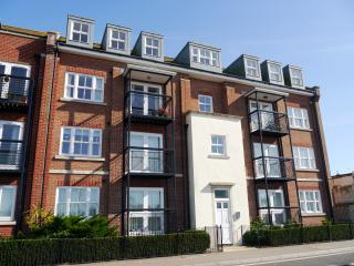 Quayside Court, Weymouth