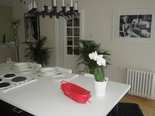 "Lux apartment ""Marilyn Monroe""/wifi/parking/pool, Zagabria"