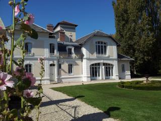 castel morin, Villiers-sur-Morin