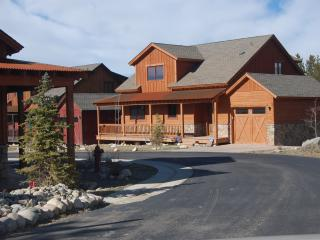 Elk Court Cabin 5 bedroom - great for large groups, Fraser