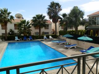 Periyiali Gardens private 2B/R Villa, Limassol