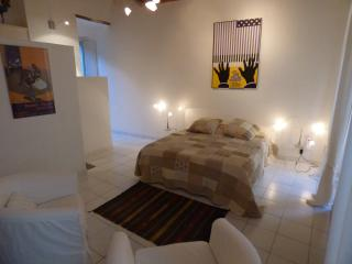 Duplex 87 m2 Banasterie Intra Muros avec Parking, Aviñón